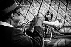 Trumpet a-go-go by Tom Baetsen - xlix.nl