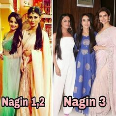 29 Best Naagin 3 images in 2018   Indian actresses, Indian