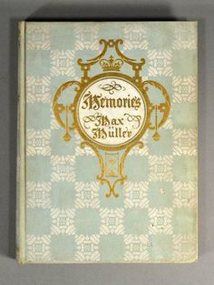 Margaret Armstrong (1867-1944), book cover artist.  Letterology: Bookbinding