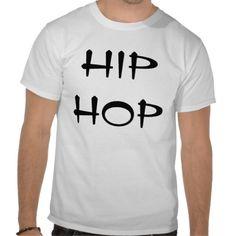 The Real Hip Hop Shirts