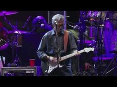"2013 Crossroads Guitar Festival - Eric Clapton with The Allman Brothers Band ""Why Has Love Got To Be So Sad"""