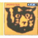 Monster (Audio CD)By R.E.M.