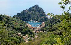 Beautiful hike leading to amazing view of Portofino. Via www.walksofitaly.com #travel #italy