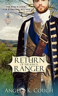 Buy The Return of the King's Ranger by Angela K. Couch and Read this Book on Kobo's Free Apps. Discover Kobo's Vast Collection of Ebooks and Audiobooks Today - Over 4 Million Titles! One Last Kiss, Return Of Kings, Continental Army, Words With Friends, American Freedom, Good Morning Friends, Mystery Novels, Historical Romance, Romance Books