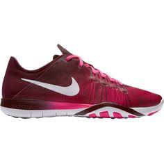 a3b8dca8ec2 Nike Women's Free TR 6 PRT Training Shoes, Size: 8.5, Pink Παπούτσια Adidas