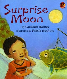 Ideas for Celebrating the Mid Autumn Festival with Kids #vietnamese #chinese #moonfestival #midautumnfestival  #surprisemoon #kidsbook