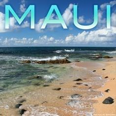 Top 50 Things To Do in Maui--going to try and do as much of this as possible in 1 week, come on March 24th!!