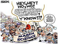 """Science Rocks!"" 4/22/2017"