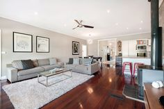 Instant Appeal, Lasting Impression | 32 Union Road Surrey Hills - Marshall White