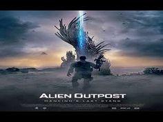 Filme Alien Outpost Legendado - Melhor Filme de ação
