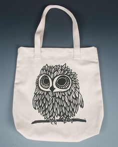 Cute owl purse!