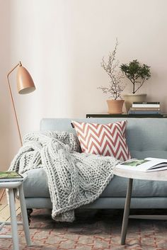 It's time to revamp your living room