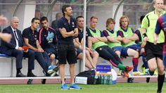 HJK Helsinki - FC Barcelona (0-6) | FC Barcelona