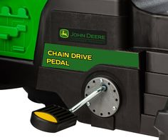 John Deere Front Loader for KidsJohn Deere Front Loader for Kids is an exciting toy. They can feel like a real construction worker and pretend to be digging. They can also help carry stuff in your backyard.