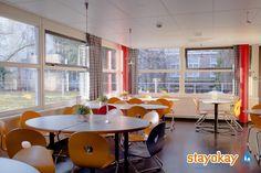 Stayokay Amsterdam Vondelpark (Ámsterdam) - Albergue Opiniones - TripAdvisor
