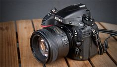 Nikon's D800 is a good all-rounder camera with a good choice of lenses and accessories.