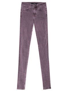 The Skinny // Classic Colors Easily add a vintage feel to your fall wardrobe with Joe's Skinny Midnight.  Part of our pigment dyed capsule- This slightly distressed skinny was made to fade gradually over time, aging slightly with each wear for a worn-in look and feel you'll love.    91.5% Cotton/ 6% Polyester/ 2.5% Lycra/ 11 oz Stretch/