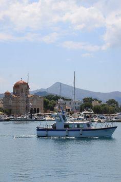 Places In Greece, San Francisco Skyline, New York Skyline, Travel, Viajes, Destinations, Traveling, Trips