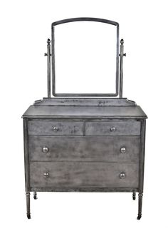1000 Images About Simmons Metal Furniture On Pinterest