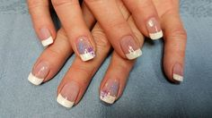 Snowflakes by aliciarock from Nail Art Gallery