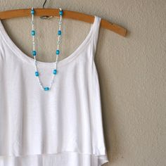 Blue by Nuann on Etsy