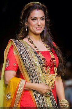 Beautiful Juhi Chawla
