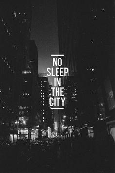 NYC? Hells no.