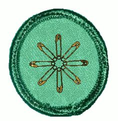 http://www.slideshare.net/mactartan1/swap-badge-class  This presentation is designed to help Scouts complete the requirements for the Understanding SWAPs Try It (Brownies) or the SWAPs Badge (Junior). Order badges from Girl Scout Troop 2702 (Saginaw).   http://www.slideshare.net/mactartan1/swap-badge-class