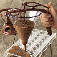 The-Chocolate-Makers-Funnel from Lakeland