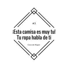 Empezamos este miércoles de #instaconsejo Hoy en el blog encontrarás un consejo sobre #fondodearmario, no te lo pierdas!   www.cocoderiquer.es #asesoriadeimagen #imagenpersonal #personalshopper #stylecoach #imageconsultant #blogger #cocoderiquer #Barcelona #santcugatdelvalles