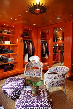 Tory Burch Madison Ave. Flagship Store