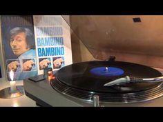"""Bambino - Te tengo que querer """" LP vinilo"""" - YouTube"""