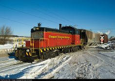 RailPictures.Net Photo: CTRR 31 Cloquet Terminal Railroad EMD SW1 at Cloquet, Minnesota by Dave Schauer