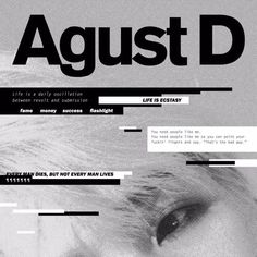"""So Far Away"" is a song by Agust D feat. The song was released on August 2016 and is the tenth and last track featured on the mixtape Agust D. A cover by Suga, Jin and Jungkook was released as part of the 2017 BTS Festa on June Agust D Agust D, Bts Agust D, Namjoon, Taehyung, Yoongi Bts, Jhope, Jimin, The Last Lyrics, Mixtape"