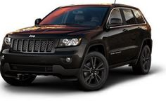 Name my ride jeep, Jeep Grand Cherokee Altitude
