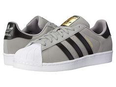 Adidas Superstar Rose Gold Metallic White Leather