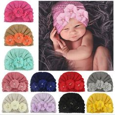 13# AOTUO New Baby Nylon Headband Baby Nylon Stockings Bow Baby Hair Band Turban Knotted Girls Hairbands for Newborn