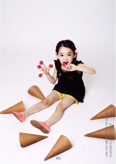 DearC, Kids Fashion, Kids wear, fashion, style, dearc, lookbook, icecream, springsummer collection www.dearckids.com,