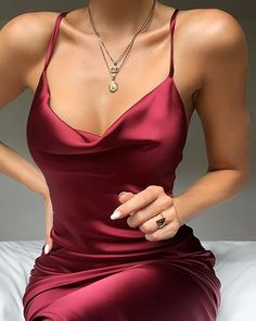 Long Midi Dress, Red Long Sleeve Dress, Long Dresses, Evening Dresses, Formal Dresses, Teen Dresses, 1950s Dresses, Midi Dresses, Club Outfits