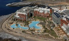 1000 images about roca nivaria gran hotel 5 on pinterest for Roca tenerife