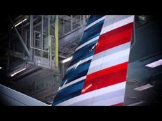 Follow the construction of our first A319 in this time-lapse video by @Debbie Arruda Hardy.