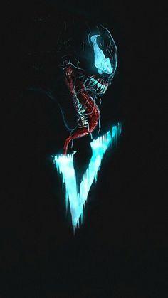 Check out our Sortable Avengers Fanfiction Rec. Marvel Avengers, Marvel Comics, Venom Comics, Marvel Heroes, Captain Marvel, Superhero Wallpaper Hd, Avengers Wallpaper, Venom Spiderman, Marvel Venom