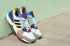 adidas zx 9000 memphis via odd barcelona