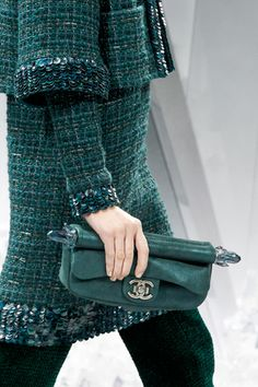 Chanel Fall 2012 – Winter 2013 Handbag Collection3 | Fashion Trend ...