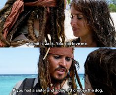 funny, jack sparrow, johnny depp, lol, pirates of the caribbean Jack Sparrow Funny, Jack Sparrow Quotes, Pirate Quotes, On Stranger Tides, Funny Disney Memes, Disney Humor, Disney Quotes, The Lone Ranger, Pirate Life