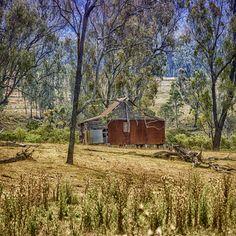 27 Best Australian Bush House, Shed, Quarters images | Australian ...
