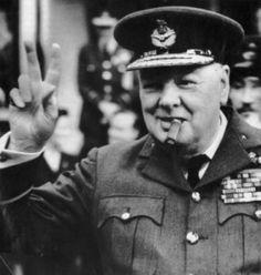 Wiston Spencer Churchill