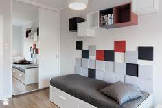 Pokój dziecka, styl minimalistyczny Pokój dziecka - zdjęcie od emilia cieśla | design & interior design