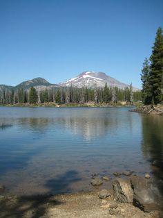 Eastern Oregon!! Beautiful year round!