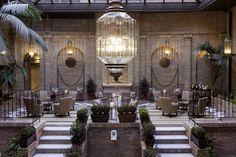 Hotel Granada Albayzín - Vincci Hotel